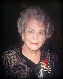Vera Margaret <I>Vance</I> Hughes