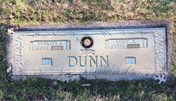 Lucy Everel <I>Lindsey</I> Dunn