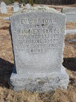 Channie E. Sawyer