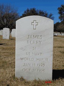 James Berry