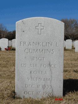 Franklin L Cummins