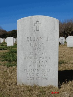 Eljay J Gary