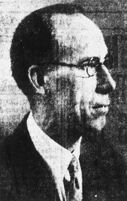 Ralph Roscoe Eltse