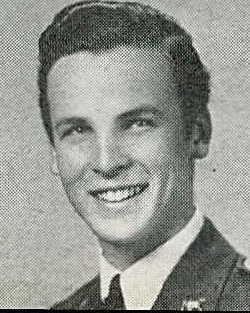 SSGT John Stephen Moran Jr.