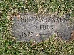 Dirk Van Essen