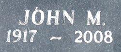 John M. Alpaugh