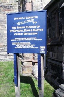 St Edward King & Martyr Church