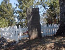 Hiram Page Cemetery