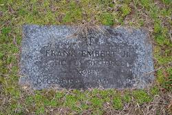 Frank Embert, Jr