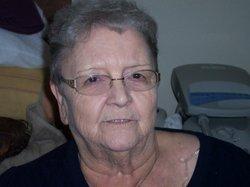 Shirley Marie <I>Kimple</I> Cobble