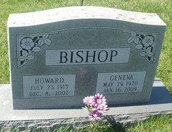 Howard Bishop, Jr