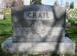 Billy Crail
