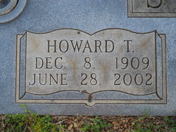 Howard T. Stinnett