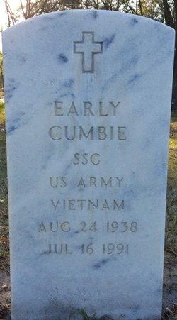 Early Cumbie