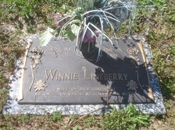Winnie Mae Lineberry