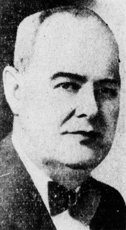 James A. Roe