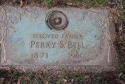 Perry S. Bell