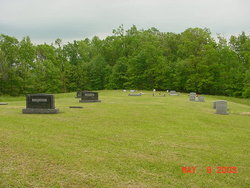 Chrisman Memorial Cemetery