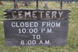 Weaver Lake Cemetery