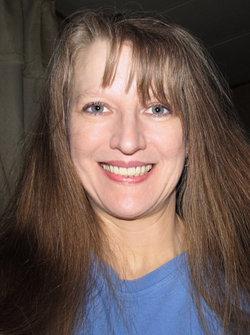 Shirl Ann Halstead