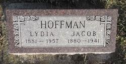 Lydia Hoffman