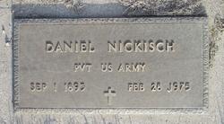 Daniel Nickisch
