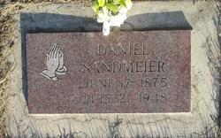 Daniel Sandmeier