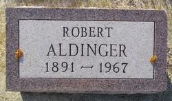 Robert Aldinger