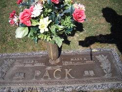 Frederick L. Pack