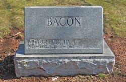 Bertha A Bacon