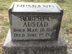 Robert Christian Austad