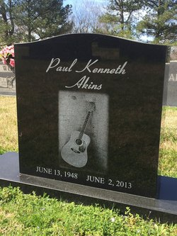 Paul Kenneth Akins