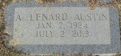 Alfred Lenard Austin