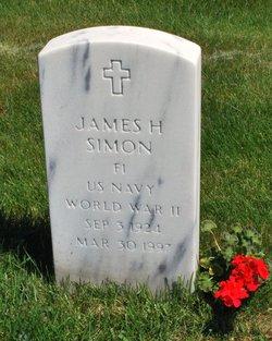 James Hugh Simon