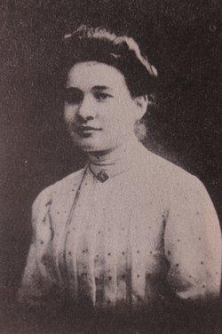 Zofia Zamenhof