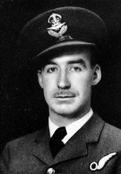 Squadron Leader James Gerard Flaherty