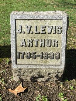 J V L Arthur