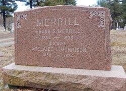 Frank Salathiel Merrill