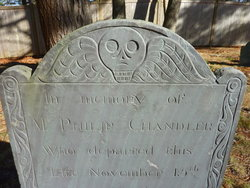 Philip Chandler