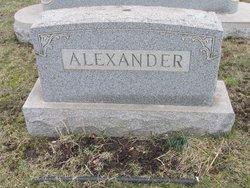 Earl S. Alexander