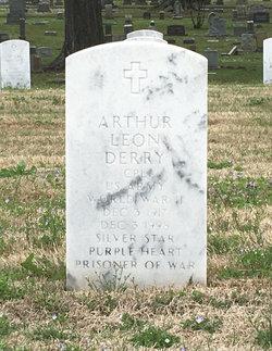 Arthur Leon Derry