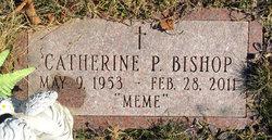 Catherine P <I>Cole</I> Bishop-Cole