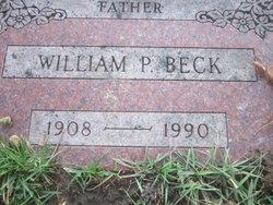 William P. Beck