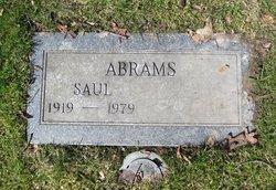 Saul Abrams
