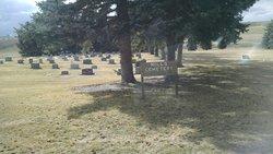 Little Holland Cemetery