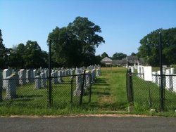 Hope of Zion Cemetery