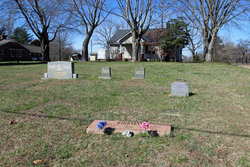 Kirkman Family Cemetery