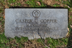 Casper C Copper