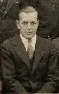 Frederick Thornton Rope