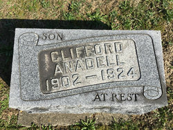 Clifford Anadell Jenkins